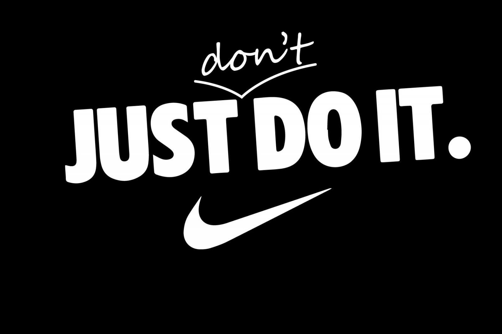 newest 49f92 636e2 Foto Nike. Fotomontage Thomas Selig, Idrottens Affärer