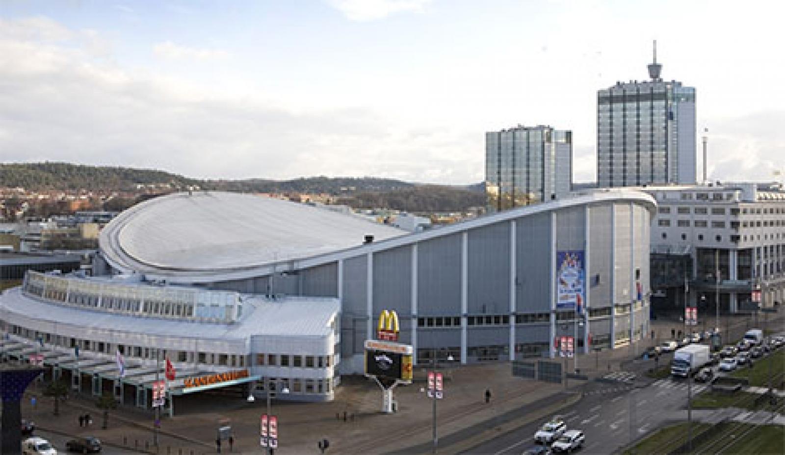 kurvig affär fantasi i Göteborg
