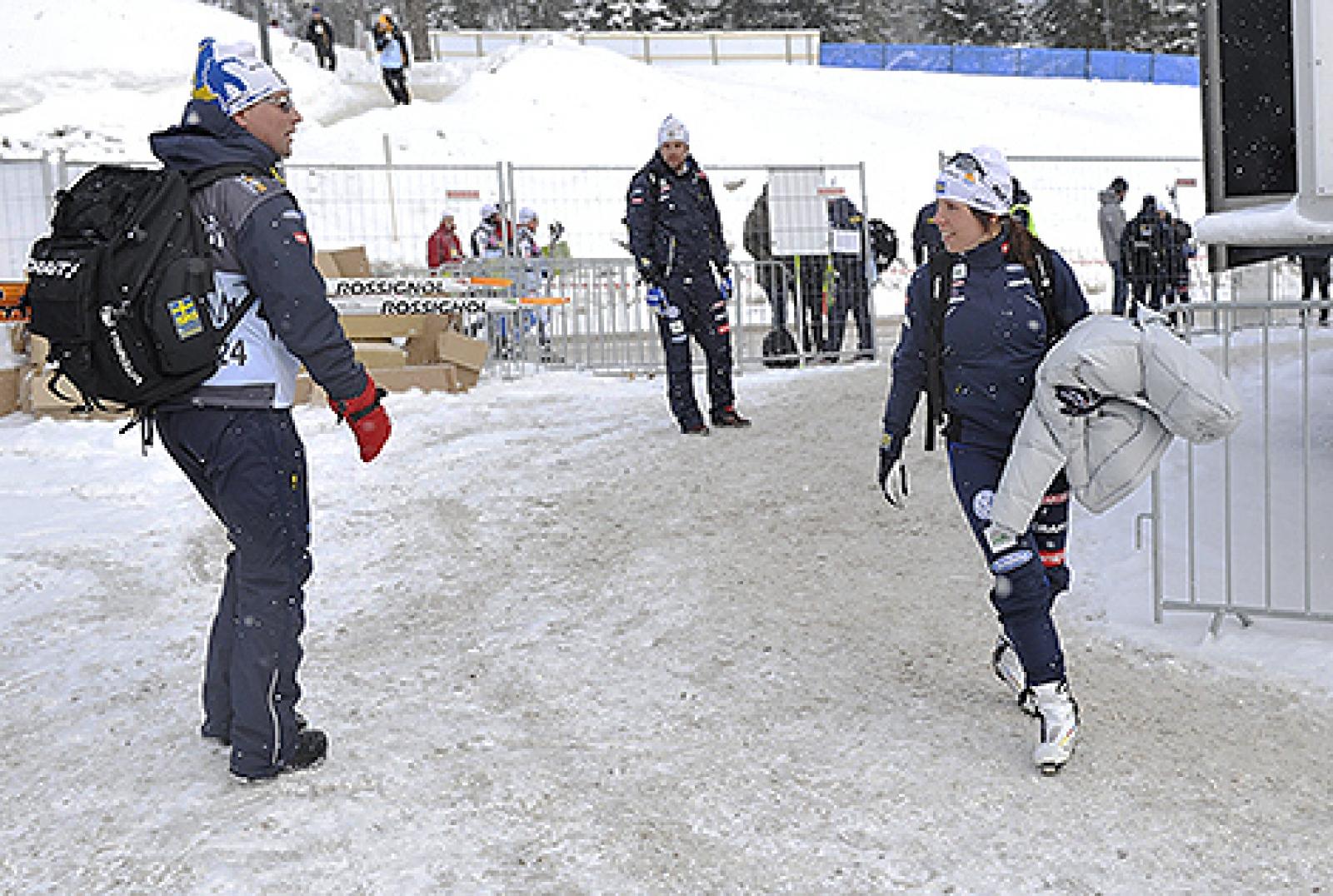 Thomas alsgaard hoppar av skidlandslaget