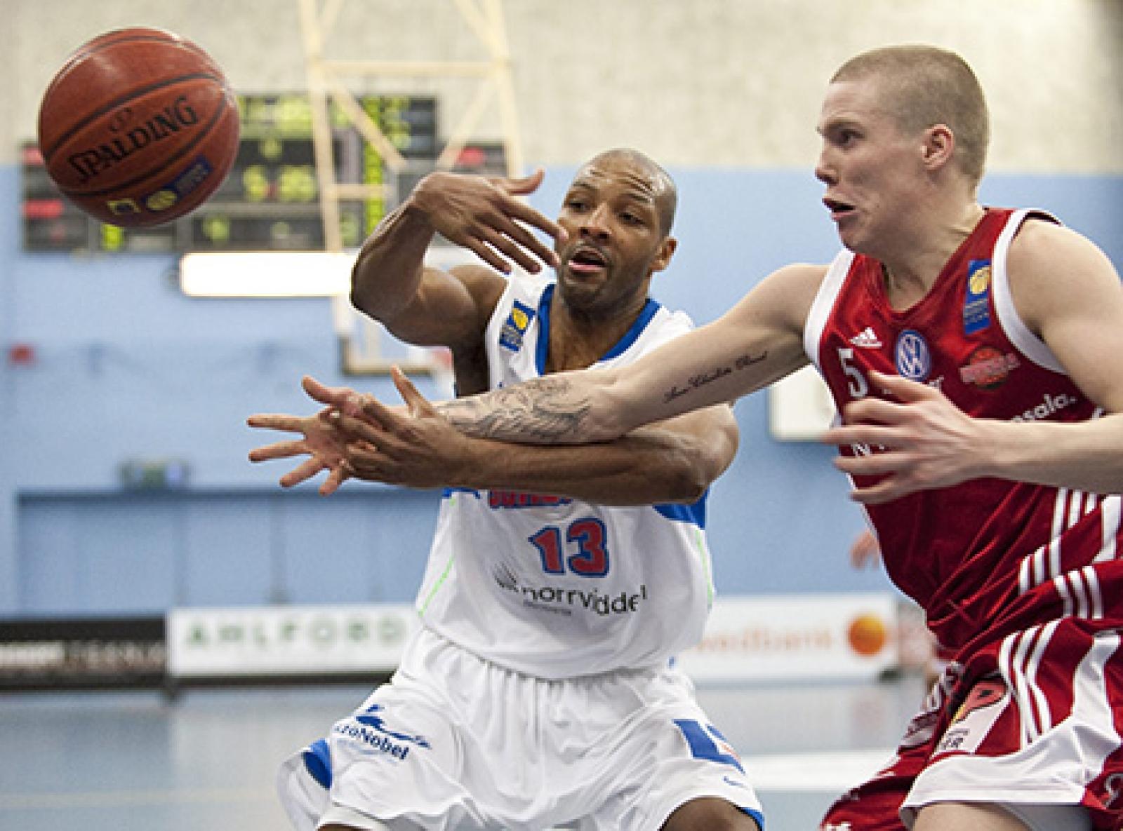 current team uppsala basket - HD1600×1185