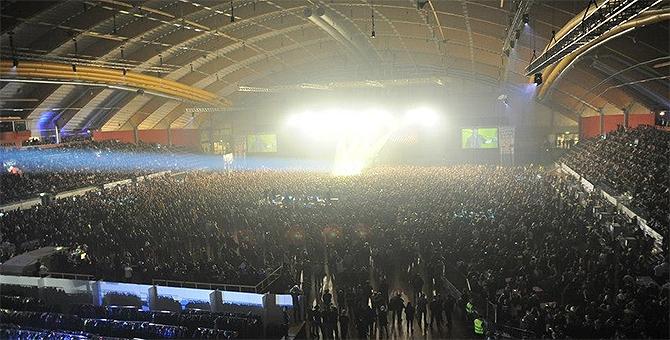 Resultado de imagem para Göransson Arena