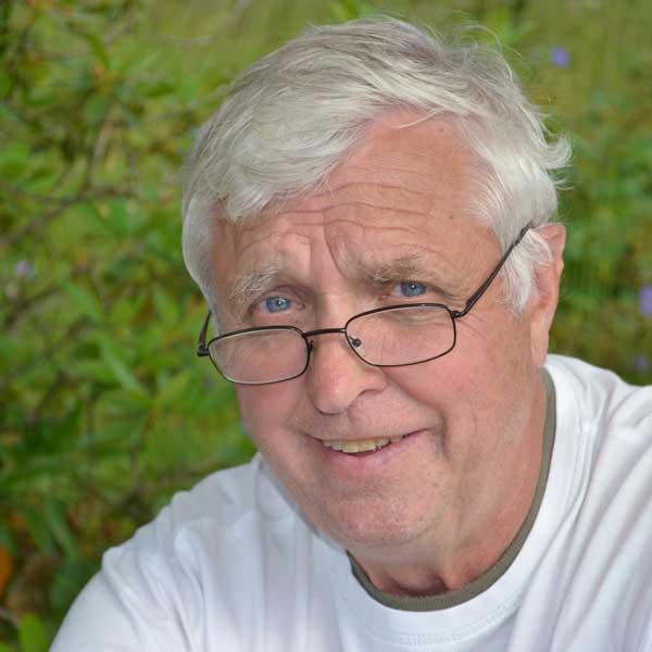 Jörgen Ohlsons bild