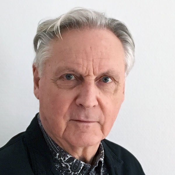 Åke Stolts bild