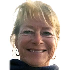Lena AdelsohnLiljeroths bild