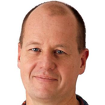 Magnus Hedenmarks bild