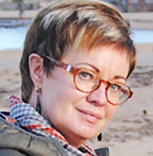 Maria Strandbergs bild