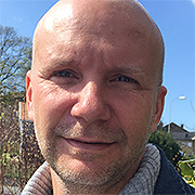 Mikael Dahlqvists bild